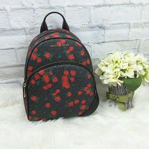 Michael Kors  Medium Sized Abbey Backpack